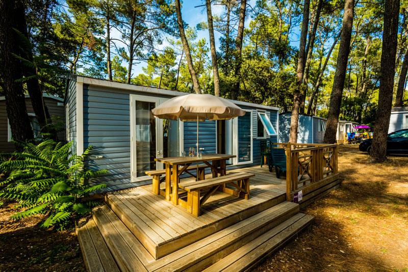 Mobilheime Frankreich : Camping mit kindern im mobilheim in frankreich pincamp by adac